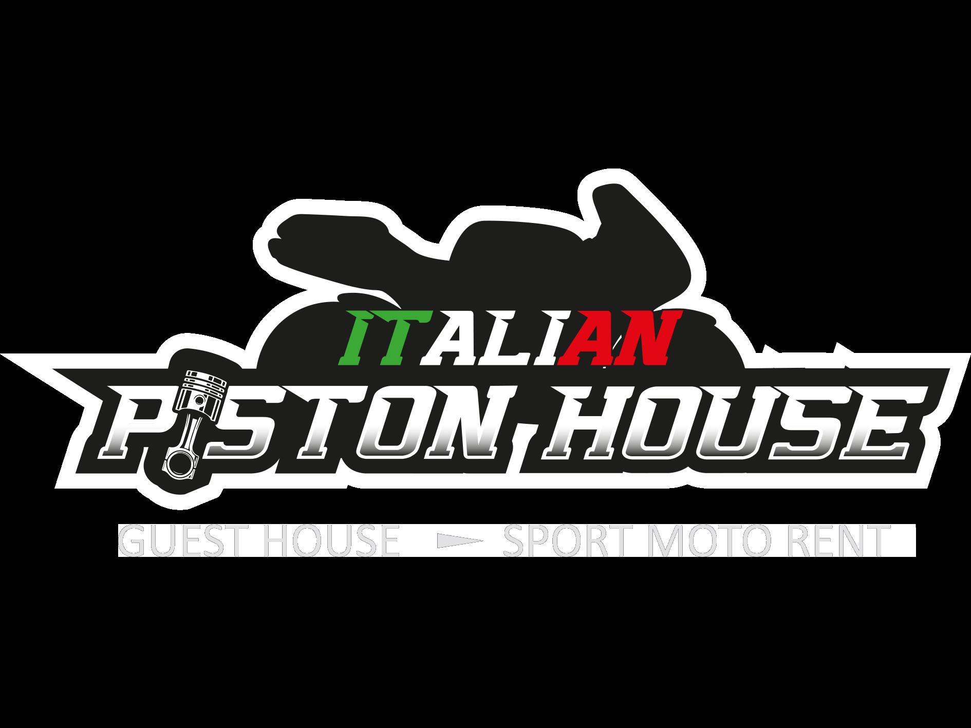 Italian Piston House